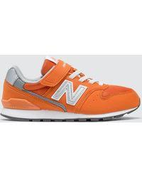 <b>New Balance 996</b> Sneakers for Women - Up to 51% off at Lyst.com