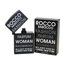 <b>Roccobarocco Fashion</b> Perfume By <b>Roccobarocco</b> For <b>Women</b> Eau ...