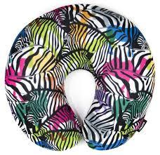 Купить <b>Подушка</b> для шеи <b>RATEL Animal</b> (<b>подушка</b>), <b>Zebras</b> по ...