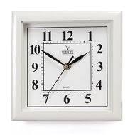 <b>Часы настенные ВЕГА</b> Классика белая П3-7-46 - купить часы ...