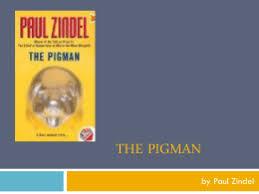 the pigman webquestthe pigman