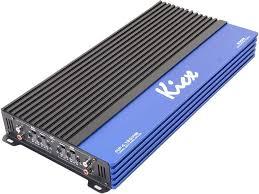 Купить <b>Усилитель автомобильный KICX AP</b> 4.120AB в интернет ...