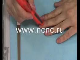 Пилка для кутикулы и <b>карандаш для удаления кутикулы</b> - YouTube