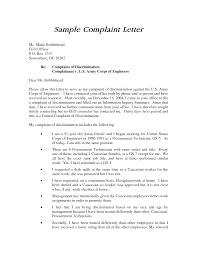 complaint letter sample to boss resume sample complaint letter sample to boss complaint letter to the boss sample letters sample complaint letter
