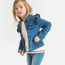 Верхняя <b>одежда</b> для девочек <b>La Redoute</b> Collections: купить в ...