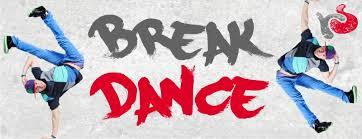 Znalezione obrazy dla zapytania Breakdance
