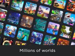 <b>Roblox</b> on the App Store