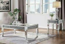 <b>Mirrored Coffee Tables</b> for sale | eBay