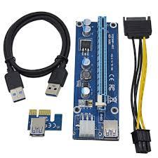PCI-E (Riser) SATA eSATA IDE MOLEX - НХМТ