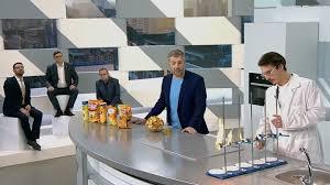 """Новый """"Тест"""": чипсы и <b>жидкость для мытья</b> посуды"""