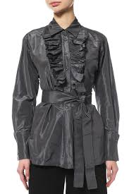 <b>Блуза Prada</b> (Прада) арт 24X620658F063H/W19042245986 ...