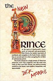 <b>New Prince</b>: Machiavelli Updated for the Twenty-First Century ...