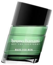 <b>Туалетная вода Bruno</b> Banani Made for Men — купить по ...