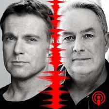 Brad Wright Podcast - Conversations in Sci-Fi