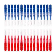 <b>Tooth Floss</b> Stick Flossing Head Teeth Hygiene Dental Plastic Oral ...