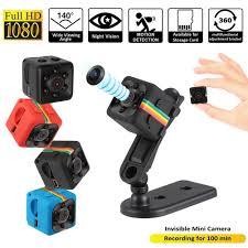 Newly Mini SQ11 <b>Car DVR DV</b> 1080P Camera Camcorder Sports ...