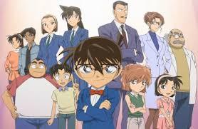 Bildergebnis für Detective Conan