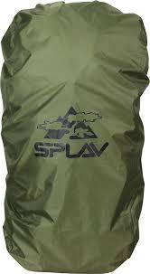 <b>Накидка на рюкзак Сплав</b>, 5012026, оливковый, 45-60 л — купить ...