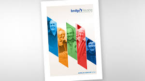 deep space bridge housing bridge housing annual report cover
