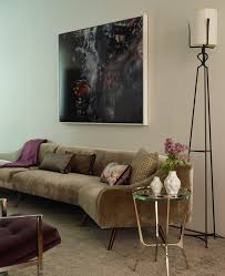 decorative table living room