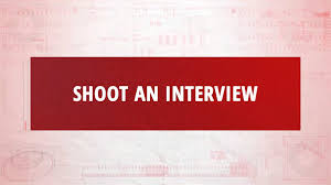 tips for shooting a video interview a dslr camera lensvid tips for shooting an interview