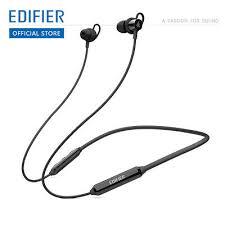 <b>EDIFIER W200BT</b> Wireless Bluetooth Sports Earphones <b>Hanging</b> ...