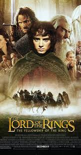The <b>Lord of the</b> Rings: The Fellowship of the Ring (2001) - IMDb