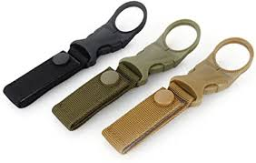 Outdoor Tactical Nylon Webbing Buckle Hook Water ... - Amazon.com
