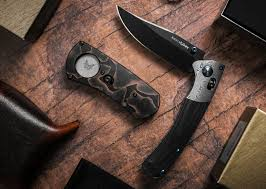 Benchmade <b>Knives</b> & Custom <b>Pocket Knives</b> | Benchmade <b>Knife</b> ...