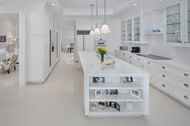 john mcdonald co inspiration for a tropical kitchen remodel in other with glass front cabinets white pendant lighting appealing pendant lights kitchen