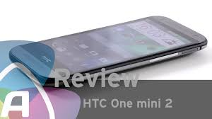 HTC One mini 2 review (Dutch) - YouTube