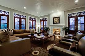 how to arrange furniture in a large living room big living rooms