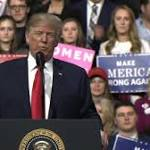Trump's Speech Proves Why He Is GOP's Worst Enemy