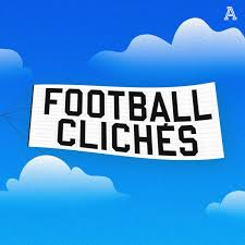 Football Cliches - A show about the language of football