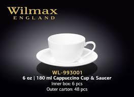 Кружки, чайные и <b>кофейные пары</b> Wilmax   Компания «Хотколорс»