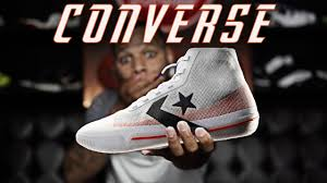 <b>ALL STAR</b> PRO BB | <b>CONVERSE</b> has a <b>NEW</b> Basketball Shoe with ...
