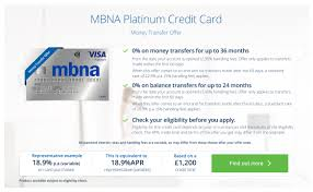 credit cards apply for a credit card online mbna try our credit card comparison tool