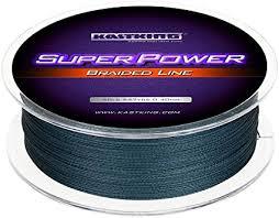 KastKing Superpower Braided <b>Fishing</b> Line - Abrasion Resistant ...