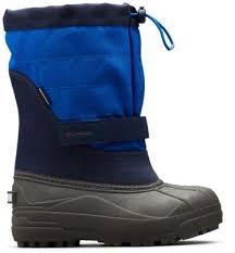 Big <b>Kids</b>' Powderbug Plus II <b>Warm</b>, Waterproof <b>Winter</b> Boot   Columbia