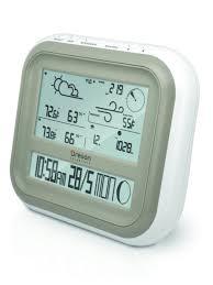 Метеостанции - Алюминиевые радиаторы отопления