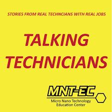 Talking Technicians