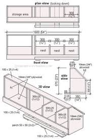 Coops  Chicken coops and Chicken coop plans on PinterestSo you want to build a lightweight chicken coop and raise a handful of chickens  but you do n    t want to spend a bundle on building plans