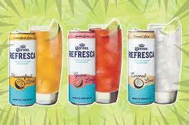 Corona Refresca Is a New <b>Tropical</b> Beverage for Summer | Taste of ...