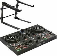 Цифровые <b>DJ контроллеры Hercules</b> Dj - огромный выбор по ...