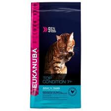 <b>Корма Eukanuba</b> для кошек — купить на Яндекс.Маркете