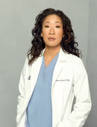 6 Cristina Yang quotes for the class of 2014 | USA TODAY College via Relatably.com