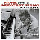 The Greatest Piano Hits of Them All