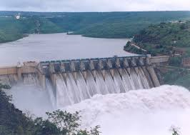 Narayanapura Dam