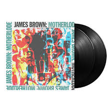 <b>James Brown</b>, <b>Motherlode</b> (2LP) – Urban Legends Store