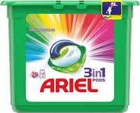 <b>Капсулы для стирки</b> ARIEL Color&Style авт.гель – купить в сети ...